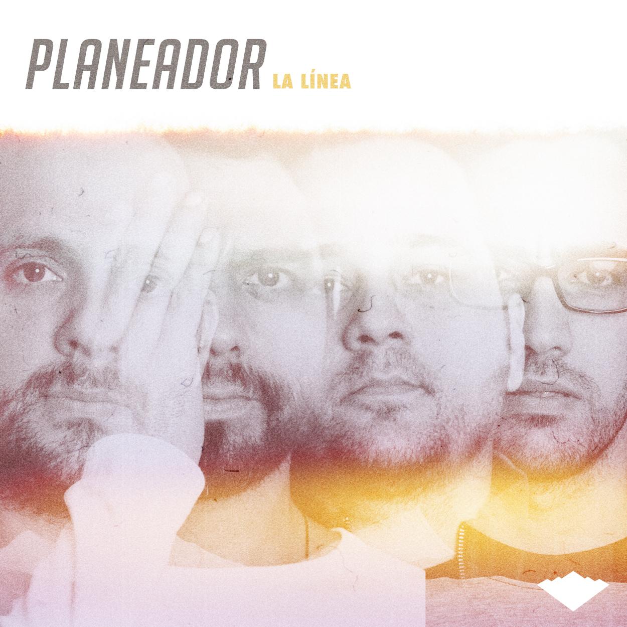 Planeador - LA LÍNEA