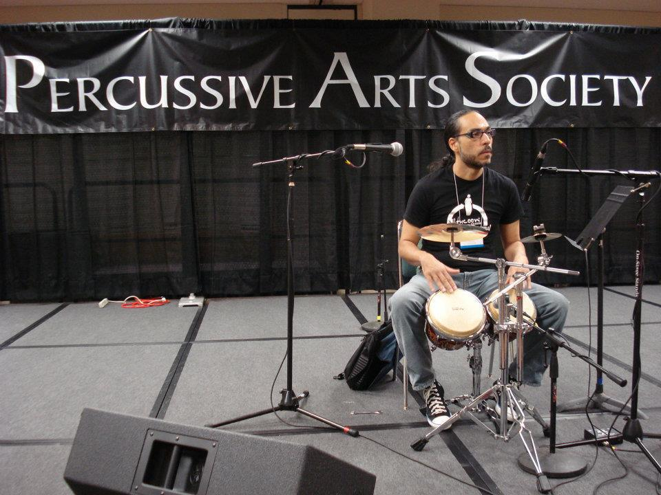 The Bongo Project PASIC