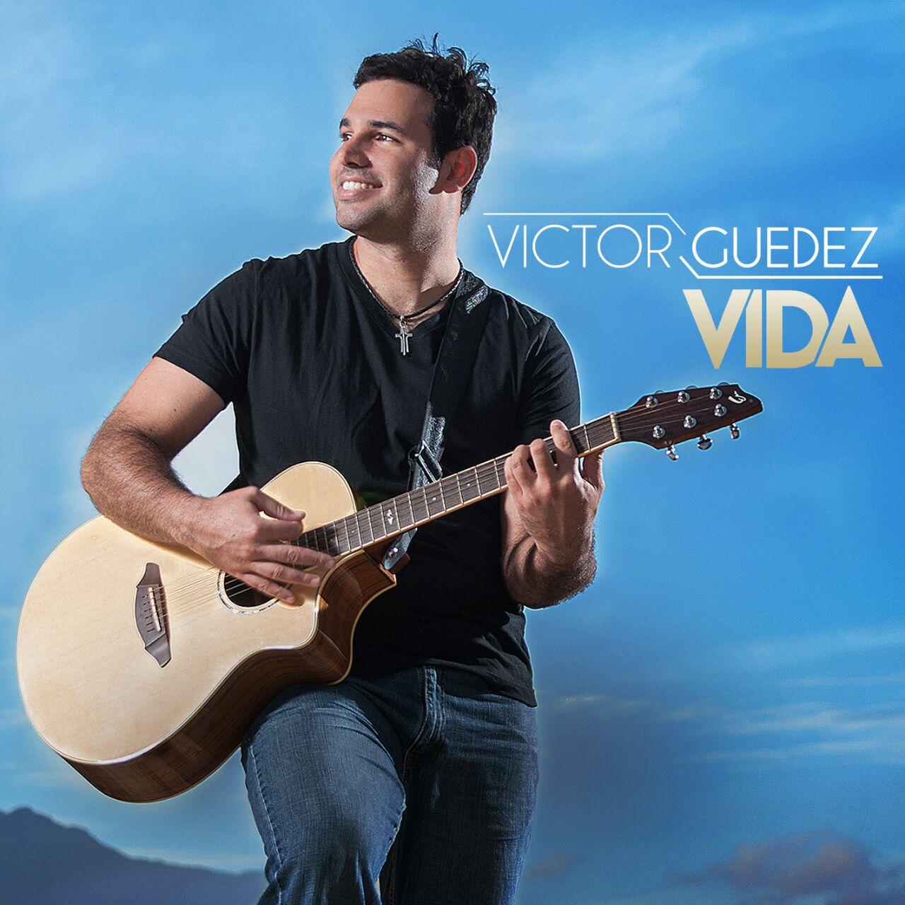 Víctor Guédez Vida