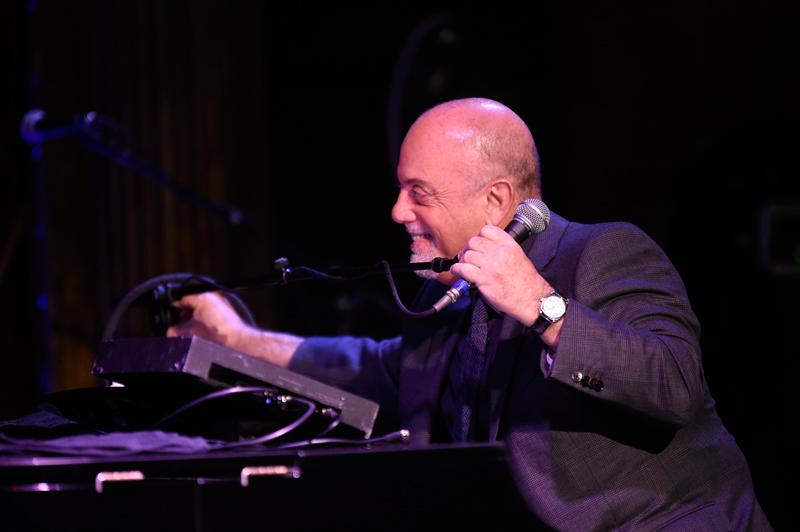 Billy Joel SiriusXM