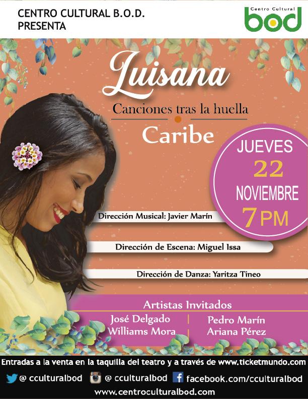 Luisana Pérez