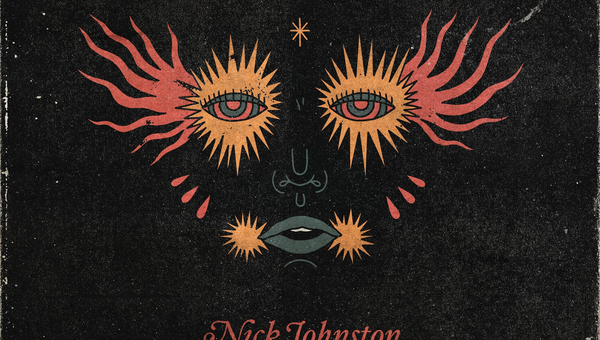 Nick Johnston