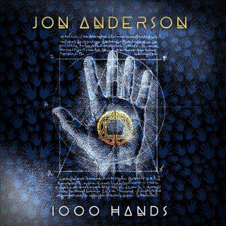 Jon Anderson 1000 Hands