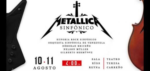 Metalliza Sinfonico